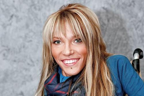 Певица Юлия Самойлова оказалась родственницей жены Джигана