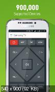 AnyMote Smart Remote + WiFi  4.3.9