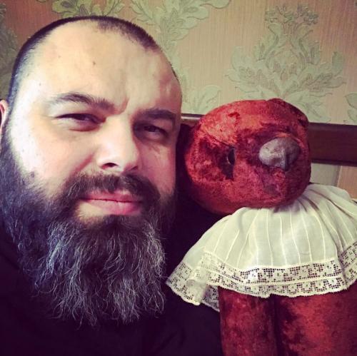 Продюсер Максим Фадеев шокировал подарком жену на годовщину свадьбы
