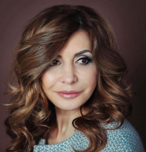 Ирина Агибалова собирает деньги на операцию