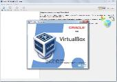 VirtualBox 5.1.18 r114002 Final + Extension Pack (x86-x64) (2017) [Multi/Rus]