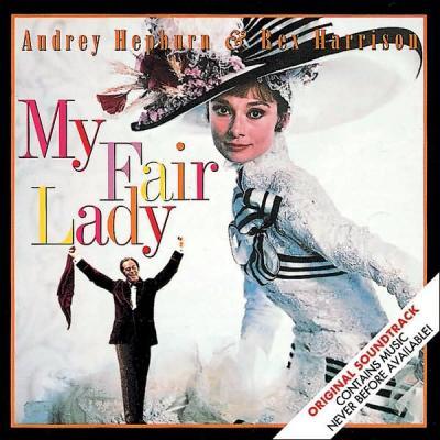 Frederick Loewe - My Fair Lady OST [1964] год?