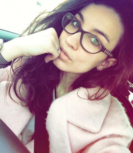 Виктория Дайнеко опровергла информацию о госпитализации