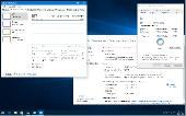 Windows 10 Pro 14393.953 rs1 BOX by Lopatkin (x86-x64) (2017) [Rus]