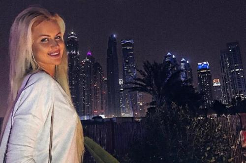 Марина сама оплачивала поездки за границу