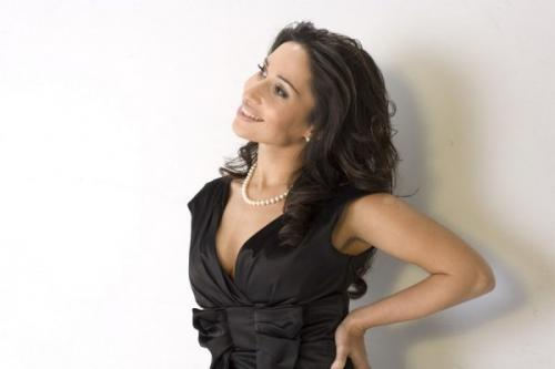 Оперная певица Светлана Касьян снялась голой для мужского журнала
