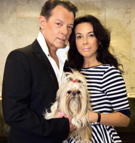Вадим Казаченко собирается жениться на Ирине Аманти
