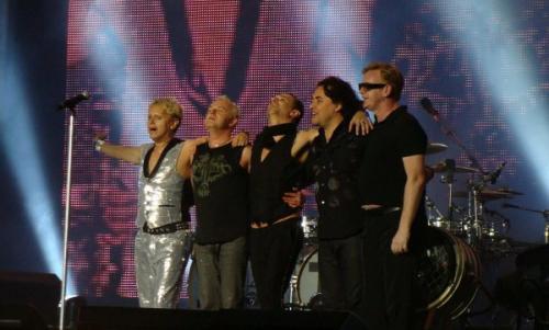 Depeche Mode выпустили политический альбом