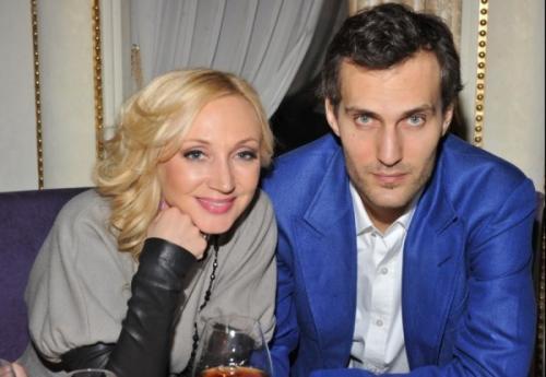 Кристина Орбакайте рассказала о роскошном сюрпризе от мужа