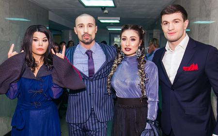 Пелагея, Дима Билан, Баста и все-все-все на праздновании 5-летия шоу