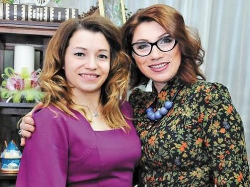 Роза Сябитова откровенно рассказала о неудачном браке дочери Ксении