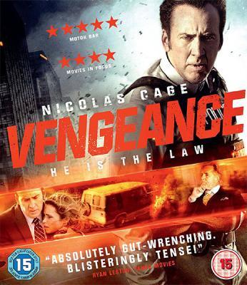 Возмездие: История любви / Vengeance: A Love Story (2017) WEB-DL 720p
