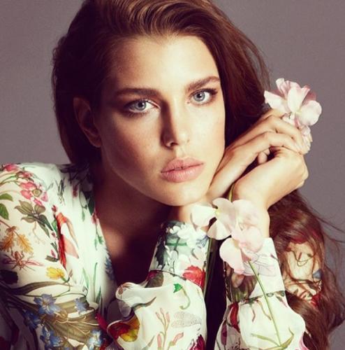 Принцесса Монако отбила мужа у топ-модели из Тулы