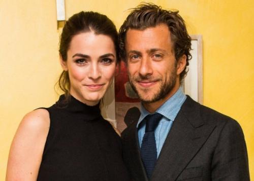 Дочь главреда Vogue США Винтур помолвлена с сыном экс-главреда итальянского Vogue
