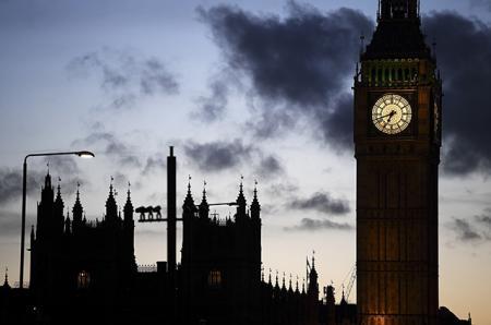 Теракт в Лондоне: реакция знаменитостей