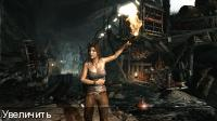 Tomb Raider: Survival Edition (2013/RUS/ENG/Multi/RePack by Fenixx)