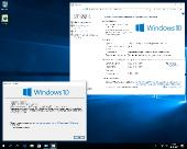 Windows 10 Version 1607 with Update 14393.970 AIO 32in2 adguard v17.03.23 (x86-x64) (2017) [Eng/Rus]