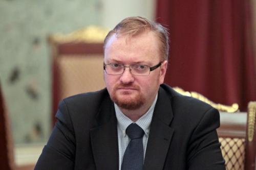 Милонов требует запретить в РФ фильм «Могучие рейнджеры»