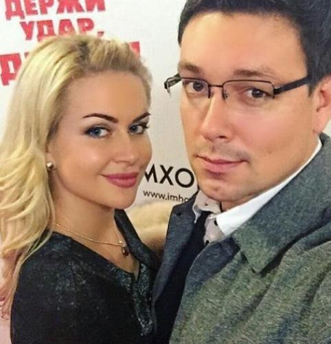 Татьяна Африкантова раскрыла новые детали разрыва наследницы с Чуевым