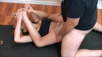 Hope Harper (Stretch Me Daddy low res / 9/8/15) (2015) HD 720p