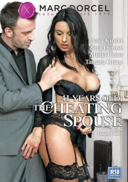 41 Years Old, The Cheating Spouse (2017) HD 720p