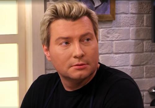 Николай Басков резко похудел на 4 размера