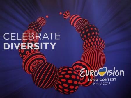 Украина выдвинула России условие участия  в «Евровидении-2017»