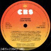 Joe Dassin - Si tu t'appelles Melancolie (1974)