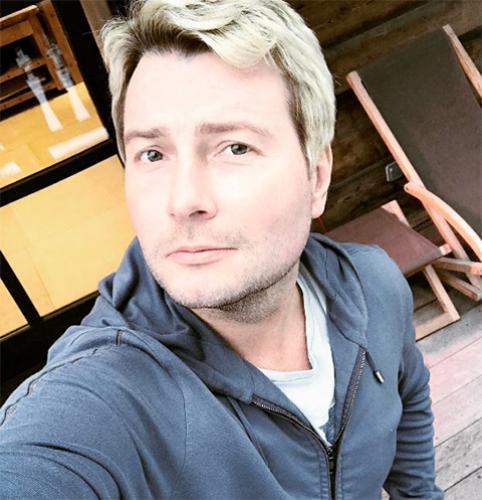 Николай Басков стремительно теряет вес
