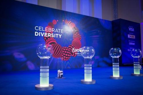 Организаторы «Евровидения» защитят право России выступать на конкурсе в Киеве