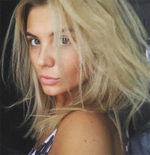 Анну Шульгину обвинили в вульгарности за эротический танец