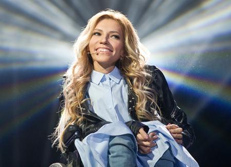 Петиция Натальи Водяновой в поддержку Юлии Самойловой набрала более 50 тысяч подписей