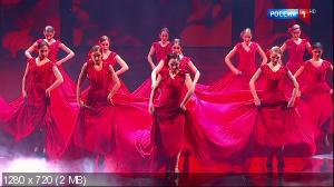 Танцуют все! (1-5 выпуски) (2017) HDTVRip 720p