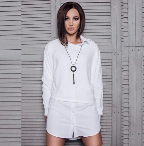Пользователи сети высмеяли Ольгу Бузову в дешевых шортах с AliExpress