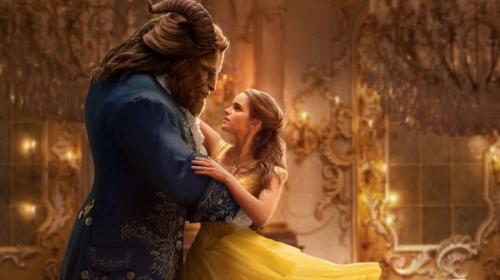 Сказка «Красавица и Чудовище» стала самым кассовым мюзиклом в истории