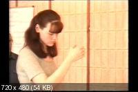 Классический гипноз, терапия зависимостей, заикания, энуреза (2000) DVDRip. Скриншот №3