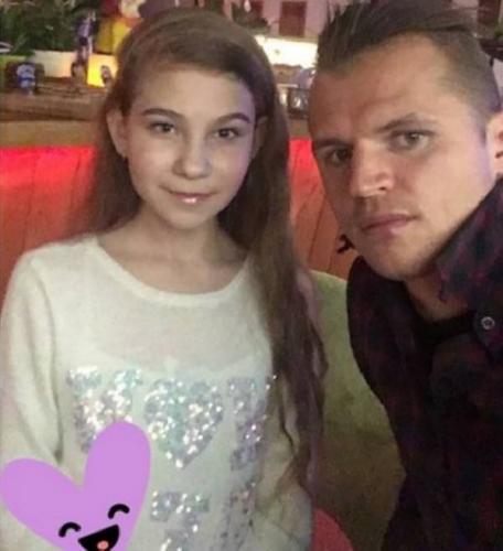 Дмитрий Тарасов сроднился с семьей Анастасии Костенко