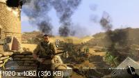 Sniper Elite 3: Ultimate Edition (v1.15а + все DLCs/2014/RUS/ENG/RePack от R.G. Механики)