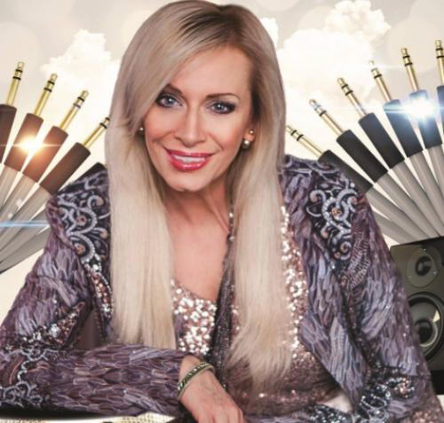 Наталия Гулькина выступала на сцене во время землетрясения