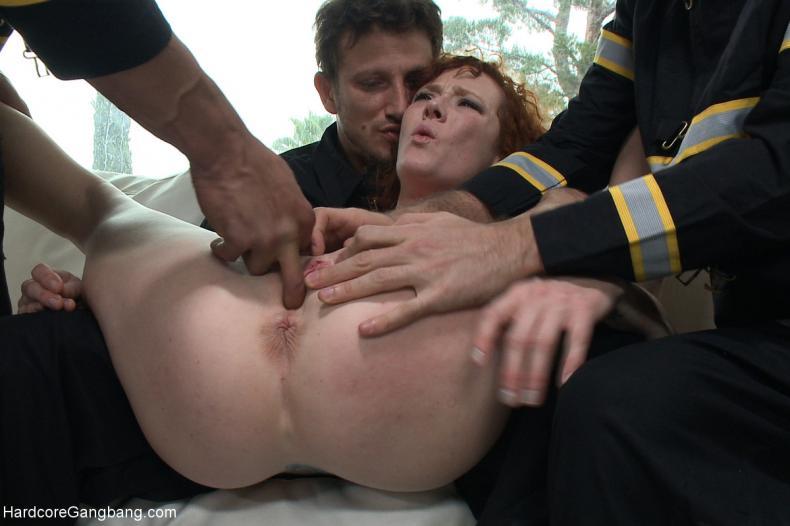 Orgy oral multiple fuck pornography nude