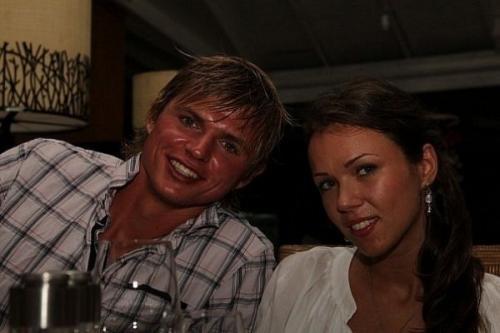 Первая жена Дмитрия Тарасова удалила все его фото и отписалась от него