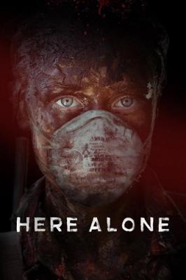 Тут одна (Выживальщица) / Here Alone (2016) WEB-DL 1080p