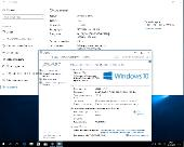 Windows 10 3in1 by AG 31.03.2017 [10.0.15063.11 AutoActiv] (x64) (2017) [Rus]