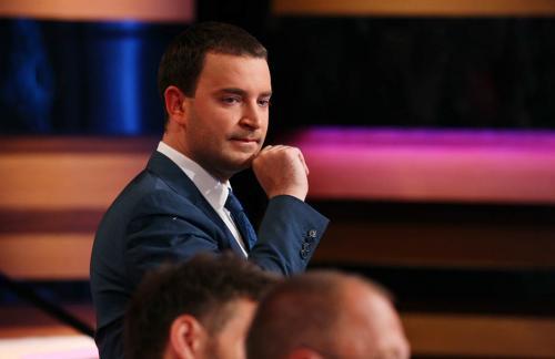 """На НТВ закрыли шоу """"Говорим и показываем"""" с Леонидом Закошанским"""