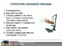 E-mail-Маркетинг на практике (2017) Интенсив. Скриншот №1
