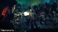 Sniper Elite: Anthology / Антология Sniper Elite (2005-2016/RUS/ENG/RePack by R.G. Механики). Скриншот №2