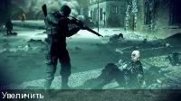 Sniper Elite: Anthology / Антология Sniper Elite (2005-2016/RUS/ENG/RePack by R.G. Механики)