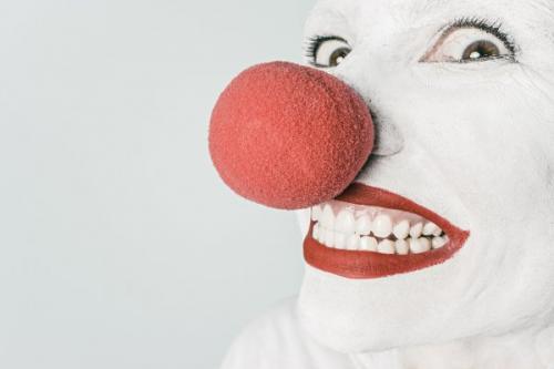 """Клоуны опасаются за состояние их бизнеса после выхода ремейка хоррора """"Оно"""""""