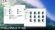 Windows 10 Professional x86/x64 14393.970 v.26.17