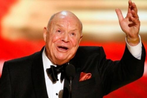 В США скончался популярный комик Дон Риклз